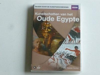 Kunstschatten van het Oude Egypte BBC (2DVD) Nieuw