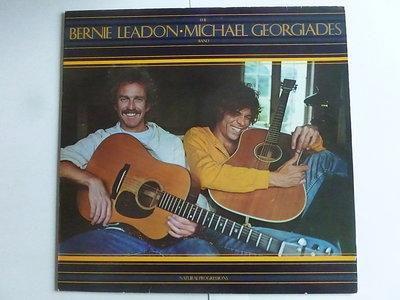 The Bernie Leadon Michael Georgiades Band - Natural Progressions (LP)