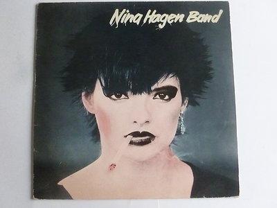 Nina Hagen Band (LP)