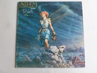 Toyah - Anthem (LP)