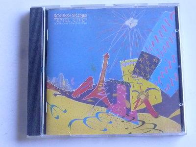Rolling Stones - Still Life (geremastered)