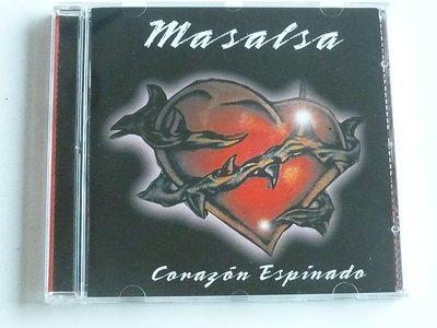 Masalsa - Corazon Espinado
