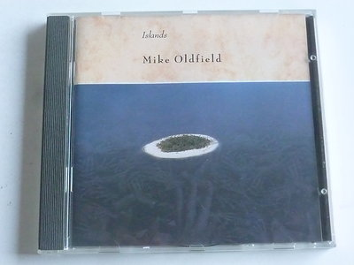 Mike Oldfield - Islands