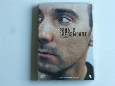 Ronald Goedemondt - Dedication (DVD)