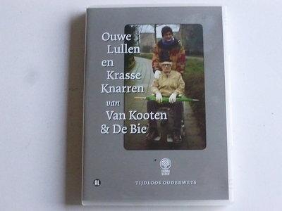 Van Kooten & De Bie - Ouwe lullen en Krasse Knarren (DVD)