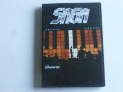 Saga - Silhouette (DVD)