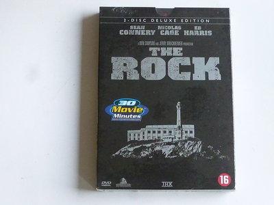 The Rock - Sean Connery, Nicolas Cage (2 DVD) Nieuw