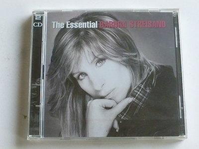 Barbra Streisand - The Essential (2 CD) Nieuw