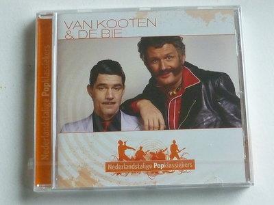 Van Kooten & De Bie - Nederlandstalige Popklassiekers (nieuw)