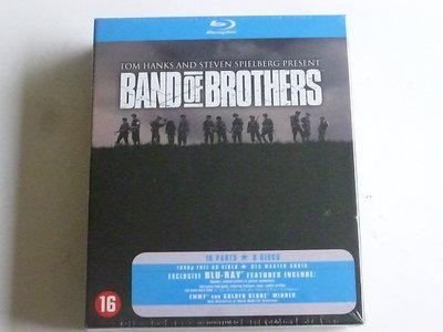 Band of Brothers - Tom Hanks, Steven Spielberg (6 Blu-Ray) Nieuw