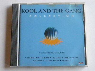 Kool and the Gang - Collection