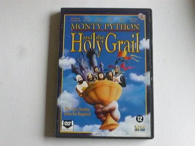 Monty Python - and the Holy Grail (2 DVD) zonder boekje
