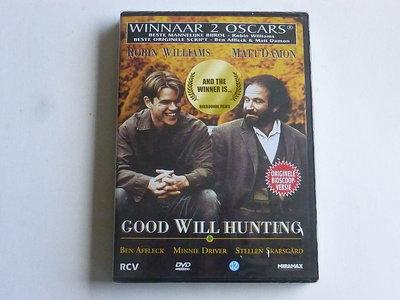 Good Will Hunting - Robin Williams (DVD) Nieuw