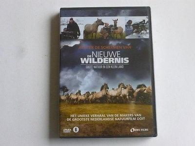 Achter de schermen van de Nieuwe Wildernis (DVD) Nieuw