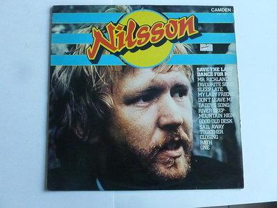 Nilsson - Save the last dance for me (LP)