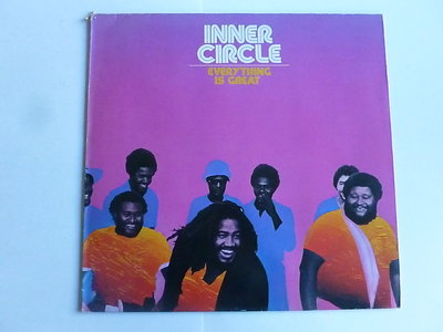Inner Circle - Everything is Great (LP)