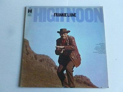 Frankie Laine - High Noon (LP)