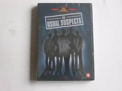 The Usual Suspects (DVD) Nieuw