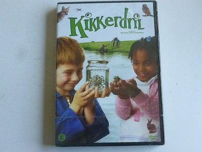 Kikkerdril - Simone van Dusseldorp (DVD) Nieuw