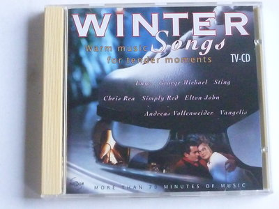 Winter Songs - Warm Music for Tender Moments