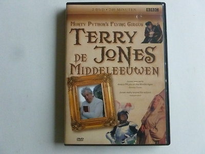 Terry Jones - De Middeleeuwen  BBC (2 DVD)