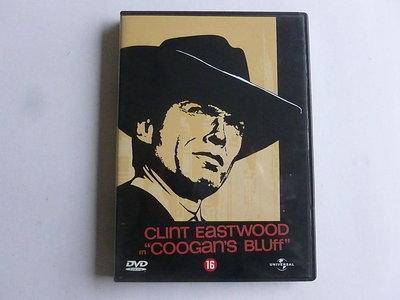 Clint Eastwood -Coogan's Bluff (DVD)