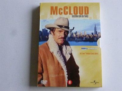 McCloud - Seizoen Een en Twee (4 DVD)