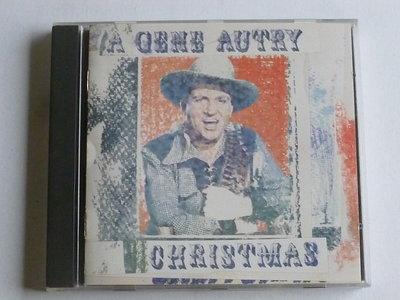 Gene Autry - A Gene Autry Christmas