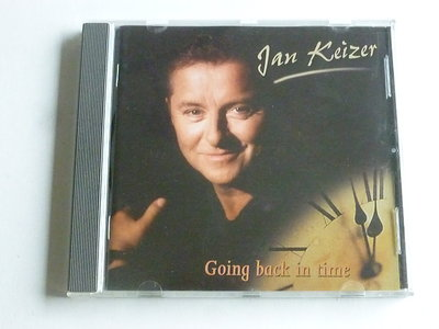 Jan Keizer - Going back in time