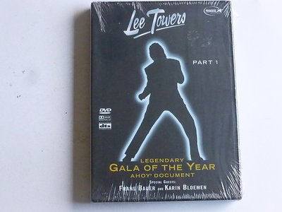 Lee Towers - Gala of the Year, part 1 (DVD) Nieuw
