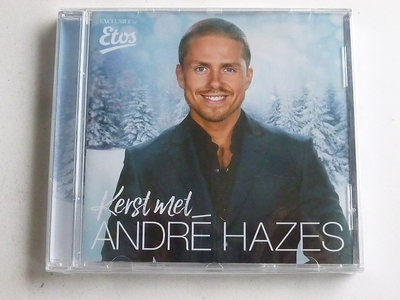 Andre Hazes - Kerst met Andre Hazes (nieuw)