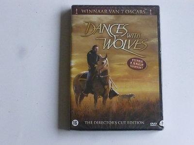 Dances with Wolves (DVD) Nieuw
