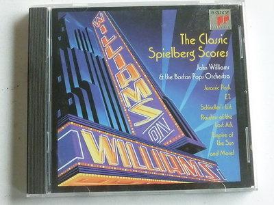 The Classic Spielberg Scores - John Williams