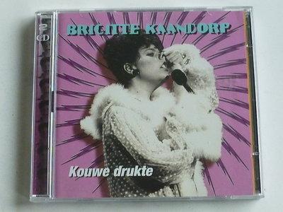 Brigitte Kaandorp - Kouwe drukte (2 CD)
