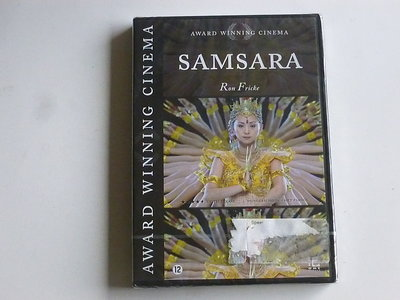 Samsara - Ron Fricke (DVD) Nieuw