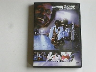 Chuck Berry - Rock and Roll Music (DVD)