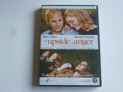 The Upside of Anger (DVD) Nieuw