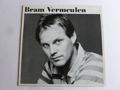 Bram Vermeulen (LP)