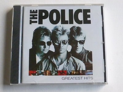 The Police - Greatest Hits (nieuw)