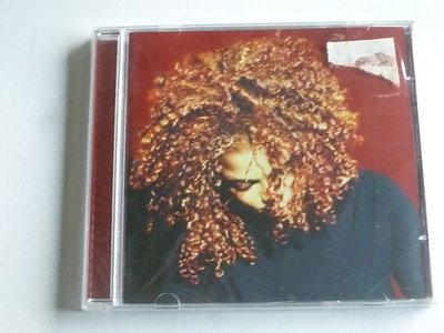 Janet - The Velvet Rope (nieuw)