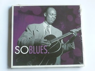 So Blues (nieuw)