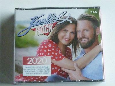 Knuffel Rock 2020 (2 CD) Nieuw