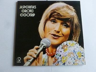 Jasperina de Jong - Jasperina's grote Egotrip (LP)