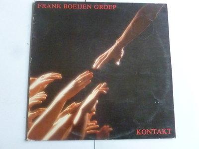 Frank Boeijen Groep - Kontakt (LP)