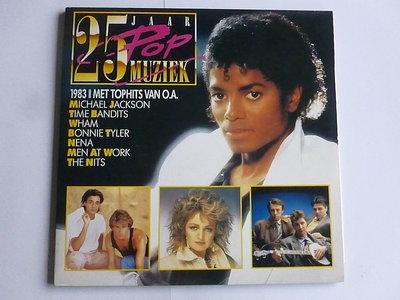 25 Jaar Popmuziek - 1983 (2 LP)