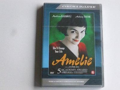 Amelie - Audrey Tautou (DVD) Nieuw