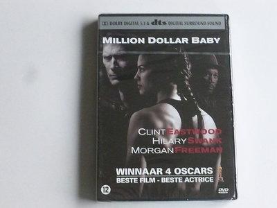 Million Dollar Baby - Clint Eastwood (DVD) Nieuw