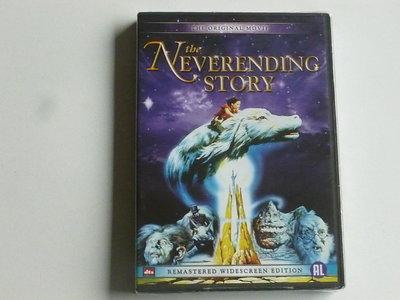 The Neverending Story (remastered) DVD (nieuw)