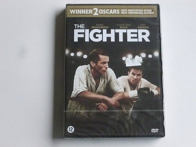 The Fighter (DVD) Nieuw