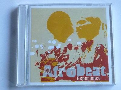 Nu Afrobeat Experience